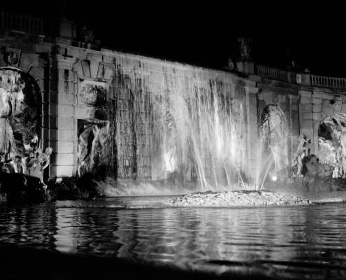 Reggia di Caserta fontana dettaglio_monicamaurino