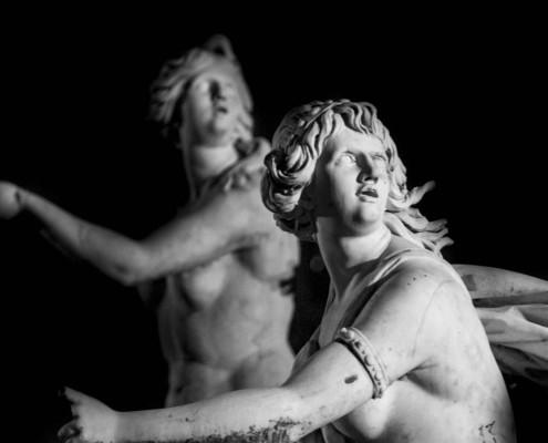 Diana e Atteone_dettaglio_monicamaurino